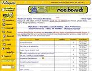 Portal Boards!